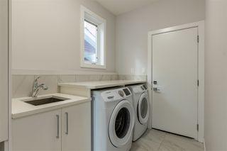 Photo 15: 16711 18 Avenue in Edmonton: Zone 56 House for sale : MLS®# E4172613