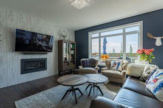 Photo 13: 16711 18 Avenue in Edmonton: Zone 56 House for sale : MLS®# E4172613