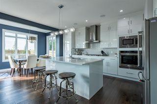Photo 7: 16711 18 Avenue in Edmonton: Zone 56 House for sale : MLS®# E4172613