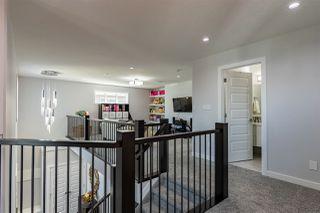 Photo 16: 16711 18 Avenue in Edmonton: Zone 56 House for sale : MLS®# E4172613