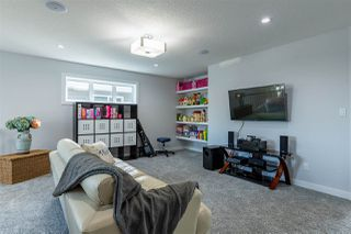 Photo 17: 16711 18 Avenue in Edmonton: Zone 56 House for sale : MLS®# E4172613