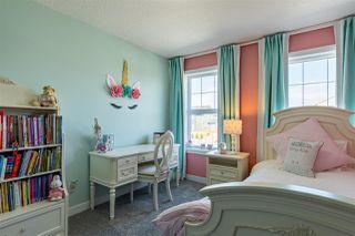 Photo 25: 16711 18 Avenue in Edmonton: Zone 56 House for sale : MLS®# E4172613