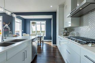 Photo 8: 16711 18 Avenue in Edmonton: Zone 56 House for sale : MLS®# E4172613