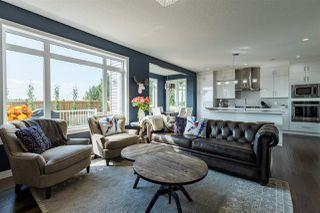 Photo 5: 16711 18 Avenue in Edmonton: Zone 56 House for sale : MLS®# E4172613