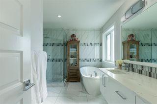 Photo 21: 16711 18 Avenue in Edmonton: Zone 56 House for sale : MLS®# E4172613