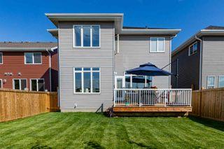 Photo 30: 16711 18 Avenue in Edmonton: Zone 56 House for sale : MLS®# E4172613