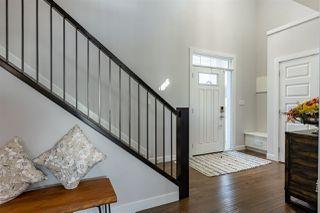 Photo 3: 16711 18 Avenue in Edmonton: Zone 56 House for sale : MLS®# E4172613