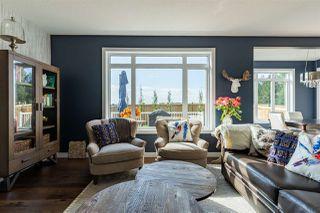 Photo 12: 16711 18 Avenue in Edmonton: Zone 56 House for sale : MLS®# E4172613