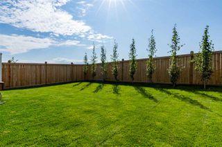 Photo 26: 16711 18 Avenue in Edmonton: Zone 56 House for sale : MLS®# E4172613