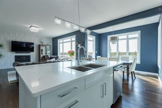 Photo 10: 16711 18 Avenue in Edmonton: Zone 56 House for sale : MLS®# E4172613
