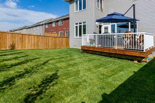 Photo 28: 16711 18 Avenue in Edmonton: Zone 56 House for sale : MLS®# E4172613