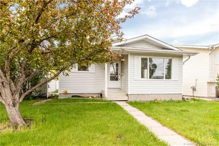 Main Photo: 103 Eversole Crescent in Red Deer: RR Eastview Estates Residential for sale : MLS®# CA0178509