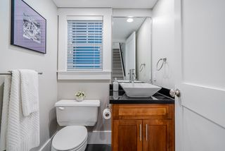 """Photo 16: 782 ST. GEORGES Avenue in North Vancouver: Central Lonsdale Townhouse for sale in """"St. Georges Row"""" : MLS®# R2409256"""