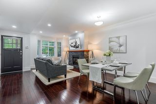 """Photo 5: 782 ST. GEORGES Avenue in North Vancouver: Central Lonsdale Townhouse for sale in """"St. Georges Row"""" : MLS®# R2409256"""