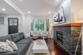 """Photo 3: 782 ST. GEORGES Avenue in North Vancouver: Central Lonsdale Townhouse for sale in """"St. Georges Row"""" : MLS®# R2409256"""