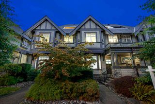 """Photo 18: 782 ST. GEORGES Avenue in North Vancouver: Central Lonsdale Townhouse for sale in """"St. Georges Row"""" : MLS®# R2409256"""