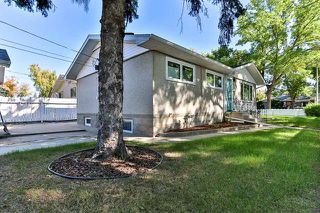 Photo 22: 12002 39 ST NW in Edmonton: Zone 23 House for sale : MLS®# E4173004