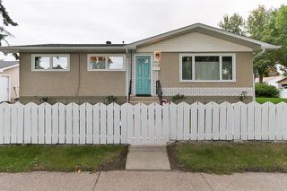 Photo 3: 12002 39 ST NW in Edmonton: Zone 23 House for sale : MLS®# E4173004