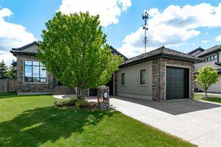 Main Photo: 312, 52304 Range Road 233: Rural Strathcona County House for sale : MLS®# E4176735