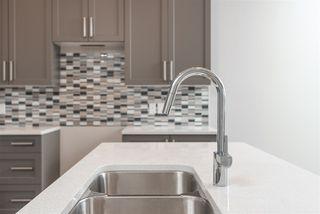 Photo 9: 20645 94A Avenue in Edmonton: Zone 58 House Half Duplex for sale : MLS®# E4177498