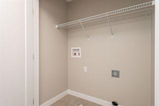 Photo 28: 20645 94A Avenue in Edmonton: Zone 58 House Half Duplex for sale : MLS®# E4177498