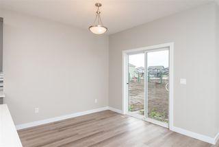 Photo 13: 20645 94A Avenue in Edmonton: Zone 58 House Half Duplex for sale : MLS®# E4177498