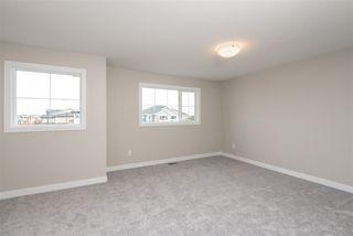 Photo 18: 20645 94A Avenue in Edmonton: Zone 58 House Half Duplex for sale : MLS®# E4177498