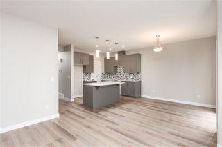 Photo 11: 20645 94A Avenue in Edmonton: Zone 58 House Half Duplex for sale : MLS®# E4177498