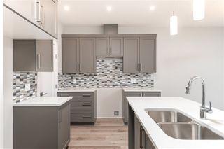 Photo 8: 20645 94A Avenue in Edmonton: Zone 58 House Half Duplex for sale : MLS®# E4177498