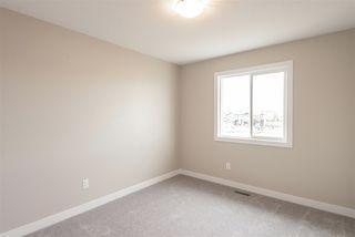 Photo 26: 20645 94A Avenue in Edmonton: Zone 58 House Half Duplex for sale : MLS®# E4177498