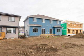 Photo 29: 20645 94A Avenue in Edmonton: Zone 58 House Half Duplex for sale : MLS®# E4177498