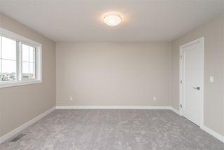 Photo 19: 20645 94A Avenue in Edmonton: Zone 58 House Half Duplex for sale : MLS®# E4177498