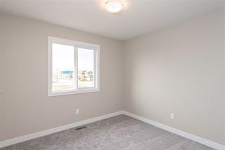 Photo 23: 20645 94A Avenue in Edmonton: Zone 58 House Half Duplex for sale : MLS®# E4177498