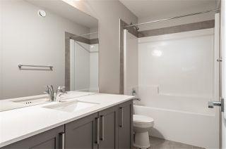 Photo 25: 20645 94A Avenue in Edmonton: Zone 58 House Half Duplex for sale : MLS®# E4177498