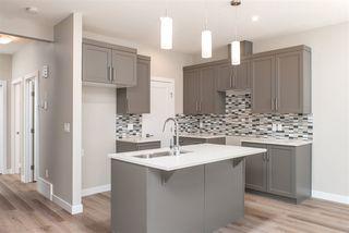 Photo 10: 20645 94A Avenue in Edmonton: Zone 58 House Half Duplex for sale : MLS®# E4177498