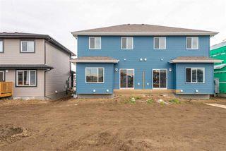 Photo 30: 20645 94A Avenue in Edmonton: Zone 58 House Half Duplex for sale : MLS®# E4177498