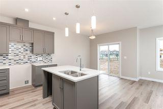 Photo 7: 20645 94A Avenue in Edmonton: Zone 58 House Half Duplex for sale : MLS®# E4177498