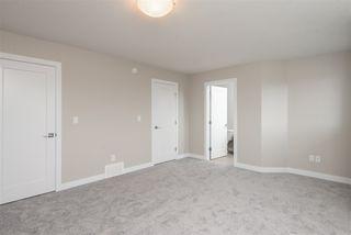 Photo 20: 20645 94A Avenue in Edmonton: Zone 58 House Half Duplex for sale : MLS®# E4177498