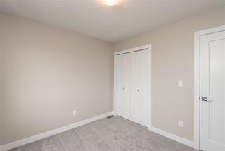 Photo 24: 20645 94A Avenue in Edmonton: Zone 58 House Half Duplex for sale : MLS®# E4177498