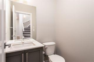 Photo 4: 20645 94A Avenue in Edmonton: Zone 58 House Half Duplex for sale : MLS®# E4177498