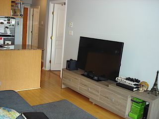 "Photo 9: 1105 1189 HOWE Street in Vancouver: Downtown VW Condo for sale in ""Genisis"" (Vancouver West)  : MLS®# R2416331"