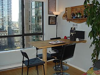 "Photo 6: 1105 1189 HOWE Street in Vancouver: Downtown VW Condo for sale in ""Genisis"" (Vancouver West)  : MLS®# R2416331"
