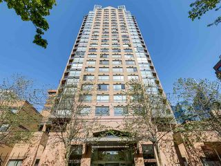 "Photo 16: 1105 1189 HOWE Street in Vancouver: Downtown VW Condo for sale in ""Genisis"" (Vancouver West)  : MLS®# R2416331"
