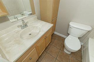 Photo 16: 224 15105 121 Street in Edmonton: Zone 27 Condo for sale : MLS®# E4180586