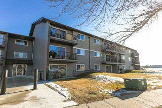 Photo 2: 224 15105 121 Street in Edmonton: Zone 27 Condo for sale : MLS®# E4180586