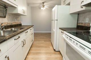 Photo 5: 224 15105 121 Street in Edmonton: Zone 27 Condo for sale : MLS®# E4180586
