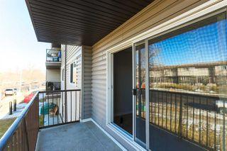 Photo 11: 224 15105 121 Street in Edmonton: Zone 27 Condo for sale : MLS®# E4180586