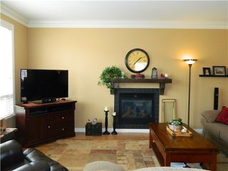 "Photo 12: 32693 APPLEBY COURT in ""TUNBRIDGE STATION"": Home for sale : MLS®# F1434598"