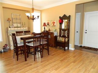 "Photo 10: 32693 APPLEBY COURT in ""TUNBRIDGE STATION"": Home for sale : MLS®# F1434598"