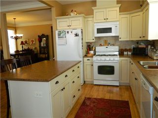 "Photo 14: 32693 APPLEBY COURT in ""TUNBRIDGE STATION"": Home for sale : MLS®# F1434598"